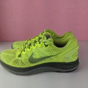 Nike lunarglide 5 women's size 7.5